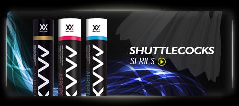 Maxx Shuttlecocks