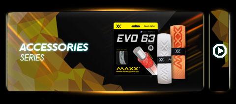 Maxx Accessories