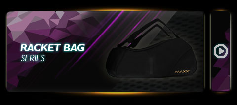 Maxx Racket Bag