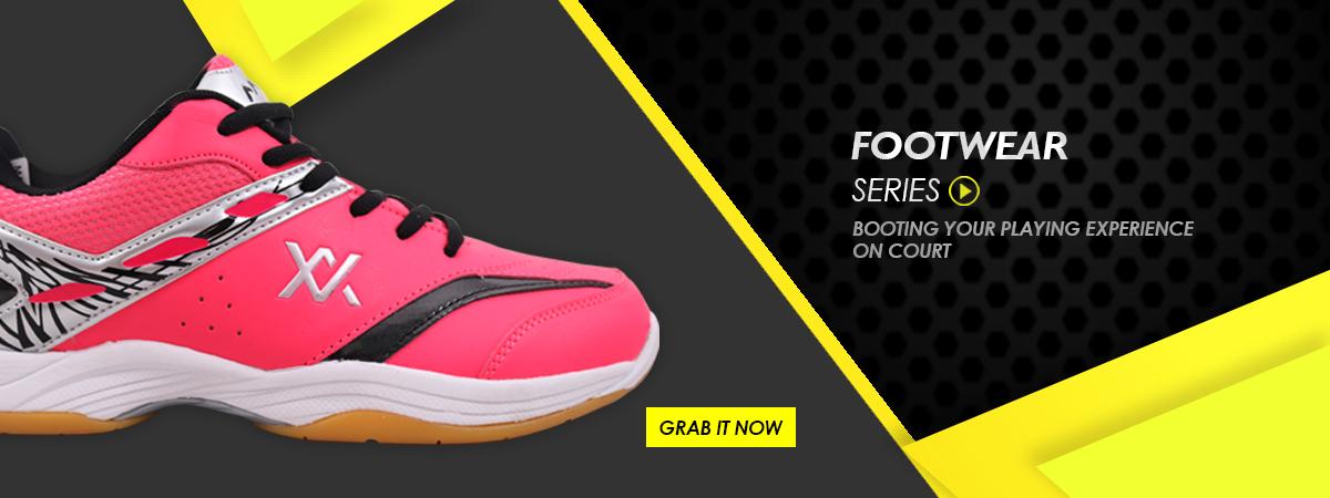 Maxx Badminton Footwear