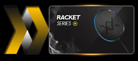 Maxx Rackets