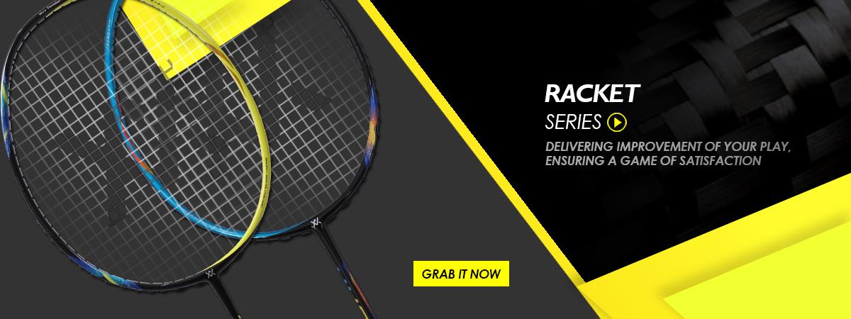 Maxx Badminton Rackets